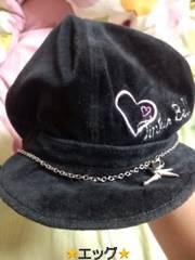 多分ディズニーランド購入 ティンカーベルの帽子