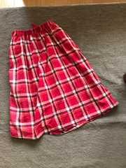 スタジオクリップ   秋冬スカート