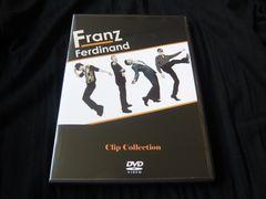 FRANZ FERDINAND/フランツ・フェルディナンド  最新PV集