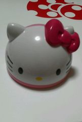 キティ空ケース飴入れ美品KITTYチョコレートが入ってました(^-^)