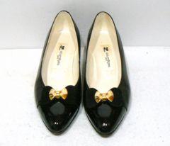 クレージュ/Courregesレディス靴 4 1/2 801810CF69-99