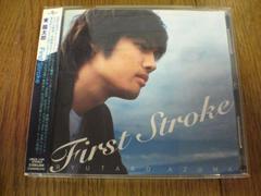 東龍太郎CD First Stroke CDTV 廃盤