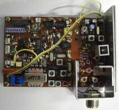 40-50MHz帯送信ユニット!新品未使用品2枚