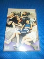 SweetS DVD「LolitA★Strawberry in summer」瀧本美織