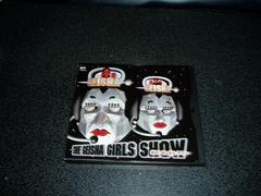 CD「ゲイシャガールズ/炎のおっさんアワー」ダウンタウン