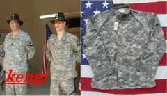 米軍実物 ACU ジャケット S.R 新品
