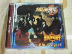 CD スーパーロボット大戦MX 主題歌 VICTORY JAM Project