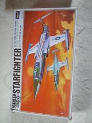 1/32ロッキードF-104Cスターファイターアメリカ空軍