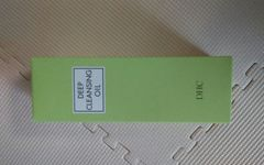 DHC クレンジングオイル Lサイズ 新品