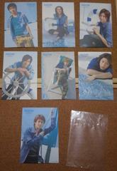 ●関ジャニ∞/ANOTHER/ポストカードセット
