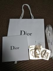 新品Dior、ジャドール オードゥ トラベルスプレー