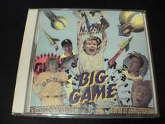 N.D.Nz CD BIG GAME 廃盤