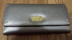 超激安 正規品 未使用 FIORUCCI   (フィオルッチ) 長財布