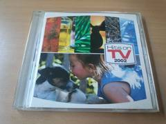 CD「ヒッツ・オン TV2002」CMソング、ドラマソング洋楽集●