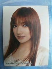 ソフトキーホルダー付属トレカサイズ写真 2006.11.2/後藤真希