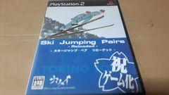 PS2☆スキージャンプ ペア リローデッド☆
