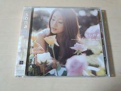 ユン・ソナCD「song bird」sona韓国●
