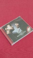 【即決】BoA(BEST)CD2枚組