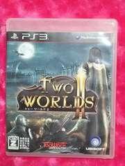PS3 Two WORLDS �U トゥーワールド2