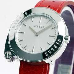ヴェルサス スイス製 レディース 腕時計 AL3SBQ902-A008