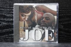 Joe 豪華2枚組41曲 完全網羅 Best MixCD.2