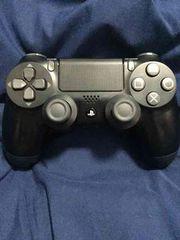 送料込み 新型デュアルショック4 PS4 コントローラー ブラック
