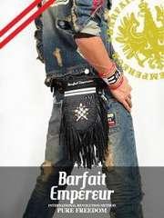 BarfaitEmpereur(バルフェアンプルール)PUウエストポーチF