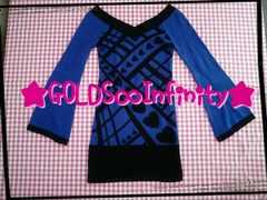 Golds infinity♪ブルー×ブラック♪ワンピース☆