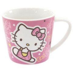 ◆ハローキティ[マグカップ]エンボスマグカップ