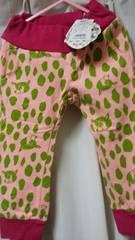 新品!ラブレボ2300円可愛いパンツ100サイズ。