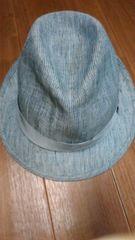 夏物 帽子