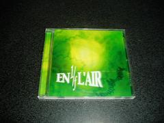 CD「浜崎あゆみ作品集/EN 1/f L'AIR-1/fのゆらぎ」