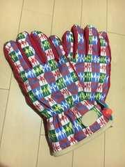 ヴィヴィアンウエストウッド手袋 未使用品