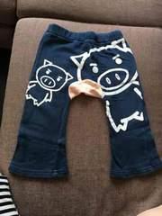BEBUTA☆半ズボン☆ハーフパンツ☆95cm