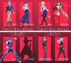 FA4 Fate/hollow ataraxia 全8種フルコンプリートセット●アルター