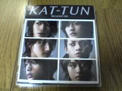 KAT-TUN CD Best of KAT-TUN