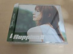 Ruppina CD「Ruppina2」ルピナ DVD付き初回限定盤●