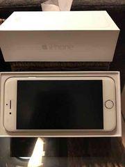 iphone6 128GB silver シルバー ドコモ