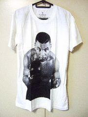 ◇ロックTシャツ◇Mike Tyson◇マイク・タイソン◇