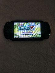 PSP1000ソフト付き