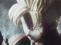 ドラゴンボールzResolution of Soldiers vol.6孫悟飯フィギュア