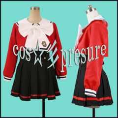 魔法騎士レイアース 獅堂光の制服◆コスプレ衣装