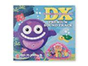 DX海物語 プレミアムサラウンドトラックCD