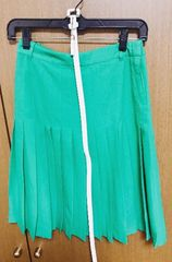 BCBGスカート グリーン サイズ0