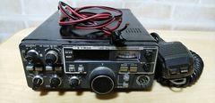 無線機  TR9500