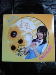 AKB48 平嶋夏海 渡り廊下走り隊7 NEC BD-R Blu-ray Disc サイン