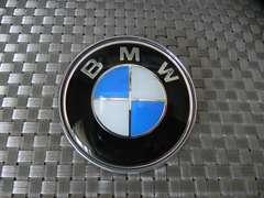 高級BMWエンブレム74mmフロント トランクに E46E90F22Fなど