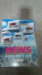 NEWSDVDDDME PARTY 2010通常盤