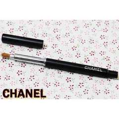 Chanel シャネル 紅筆 リップブラシ 未使用品