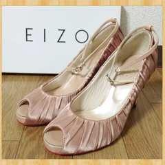 購入16590円 新品 EIZO エイゾー ハイヒール パンプス 23cm